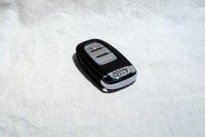 Audi sleutel