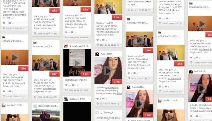 Zet RTL Late Night aan tot onveilig gebruik van social media door jeugd?