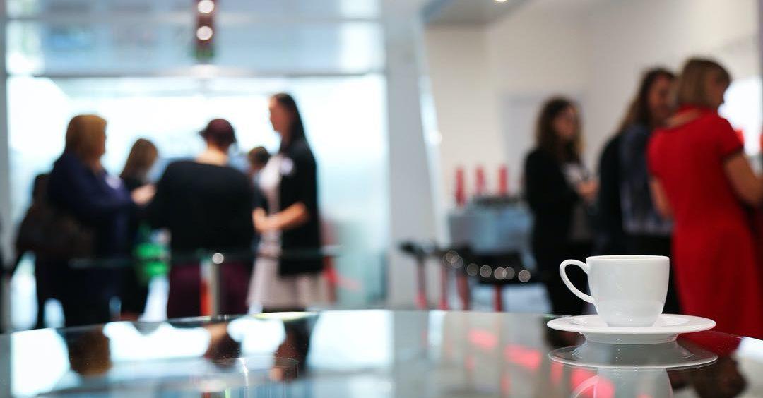 koffiecorner bedrijf